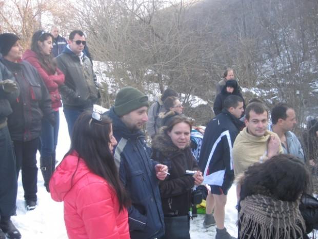 Йордановден в Белоградчик