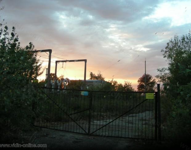 Радиопредавателна станция Видин