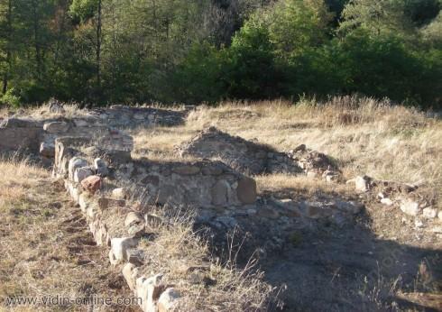 късноантичната пътна станция Анище