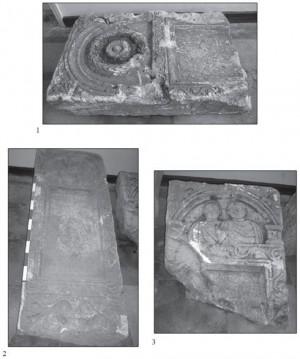 Colonia Ulpia Traiana Ratiaria. Надгробни латински надписи
