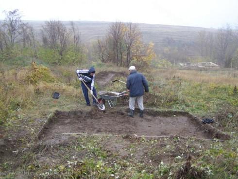 Отлагат се археологическите разкопки в неолитното селище край село Майор Узуново поради липса на финансиране