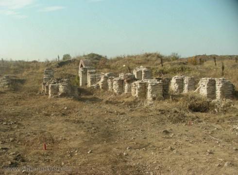 """Охрана на археологически обект """"Рациария"""" ще бъде осигурена по проект"""