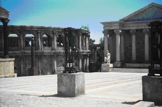 Храм (декор)