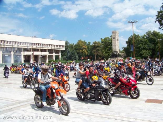 NW Motors организира Национален мотосъбор - 2016
