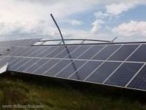 Фотоволтаичен парк до Бело поле