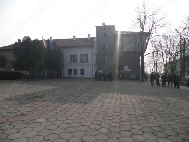 В община Бойница, област Видин предвиждат 83 700лв. за ремонт на четвъртокласен път Раброво-Каниц
