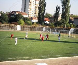 Бдин Видин - Малеш Микрево