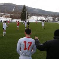 ЦСКА - София - Бдин Видин