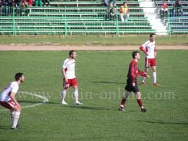 Бдин Видин: Футболен екшън с дряновски привкус
