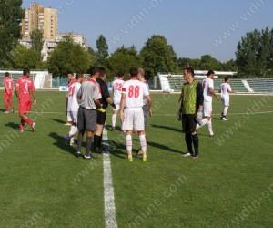 Бдин Видин - Ботев Враца
