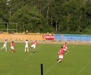 ЦСКА София - Бдин Видин