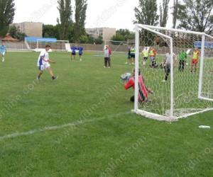 Каменица фен купа 2011