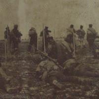 бдинци - атаката при Одрин