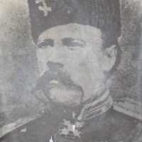 Полковник Маслов - първият командир на 3-ти пехотен бдински полк