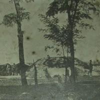 Защитиците на Видин при смърданския редут 1913