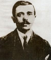 Аврам Елиезер Бенароя