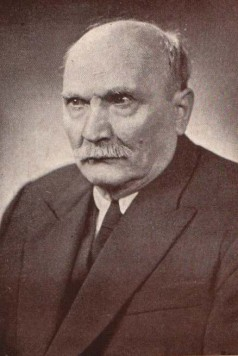 проф. д-р Стефан Младенов Стоянов знаменит български лингвист