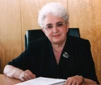 проф. доктор на философските науки Иванка Апостолова