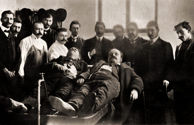 Убитите Гарванов и Сaрафов сред другари