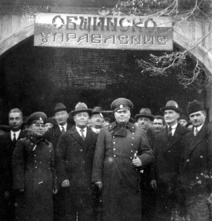 Бърни Бончев