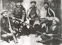 Божков, Чаков, Чернопеев, Байчев и Кайтазов.