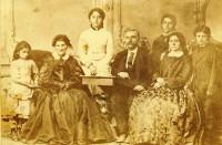 Шишманов и неговата фамилия