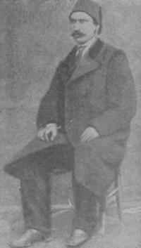 31 март -135 години от началото на кметуването (1878 г.) на Цеко Нейов - първвят избран от населението кмет на Видин, на този пост до 21 юни 1878г.
