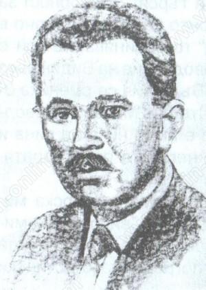 Цоко Найденов