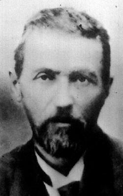 Димитър Балев, кмет на Видин