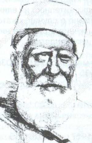 Хаджи ИВАН х. ВЪЛЧЕВ КУНОВ