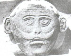 Главата от Баланово