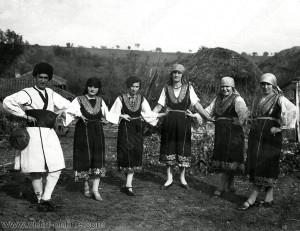 Белодрешковци