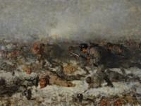 Битката при Смърдан 1878