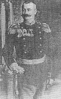 Иван Жабински