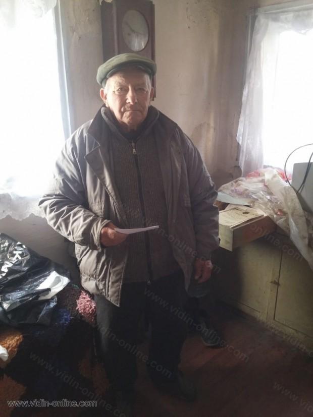 Цветан Постов от село Кутово