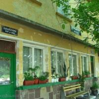 ЖП гара - Срацимир