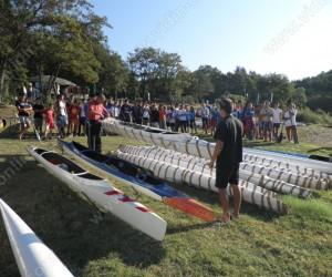 Фестивал на водните спортове