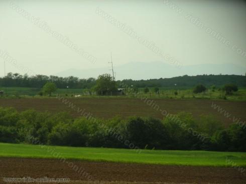 Ракетните площадки в Северозападна България имат готовност за реагиране при градушка