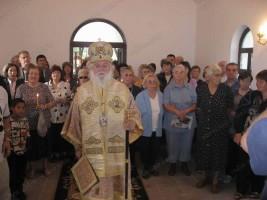 """Във видинското село Дражинци за първи път ще бъде отбелязан храмовият празник на новоосветената църква """"Свети Спас"""""""