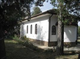 църква Свети Спас - Дражинци