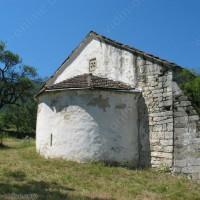 Църквата Св. Георги в село Орешец