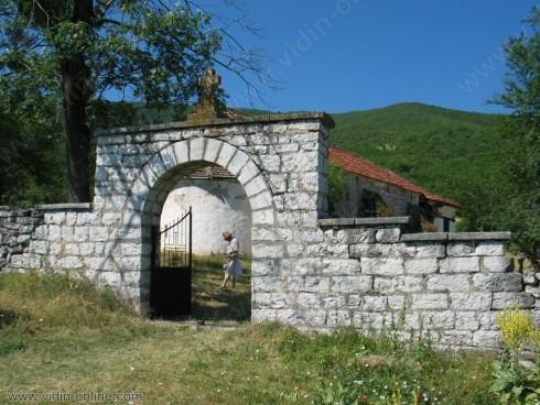 До дни ще започне ремонтът на църквата в село Гара Орешец