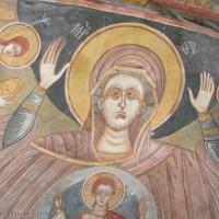 Църквата Св. Йоан Кръстител - с. Върбово