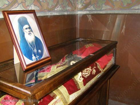 100 години от блажената кончина на Видинския митрополит Кирил ще бъдат отбелязани във Видин