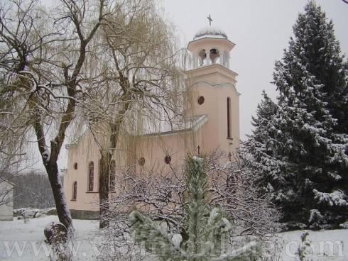 Раковишкия манастир