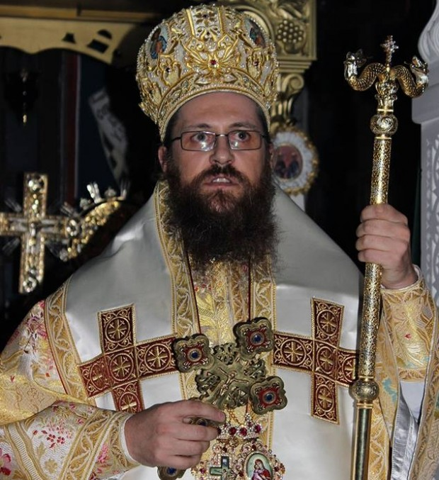 Епископ Поликарп: Във Видин са възстановени традиции за Никулден, които е имало преди 1944 г.