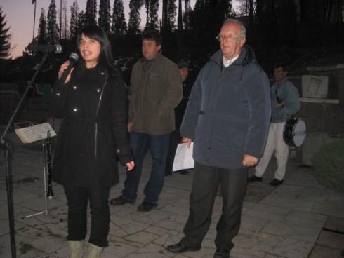 Елха в Белоградчик