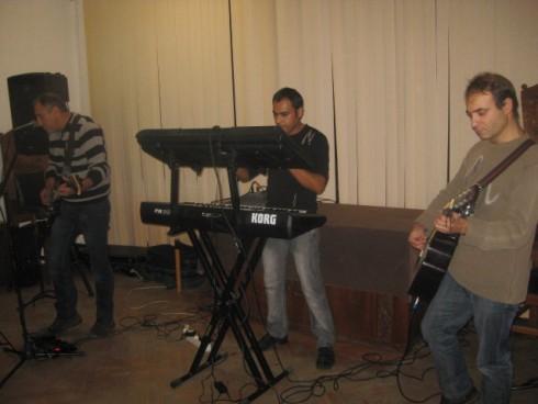 Общински клуб Русофили е учреден в Белоградчик