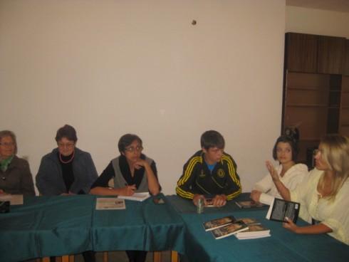 Творческа среща в Белоградчик