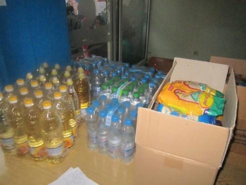 Помощ за Мизия от Белоградчик